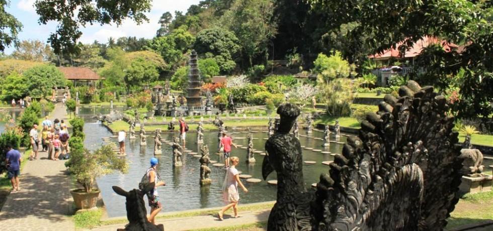 L'est di Bali
