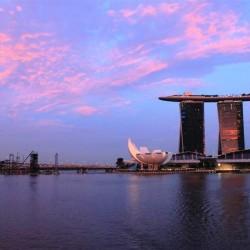 Il simbolo di Singapore