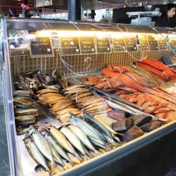 Tanti tipi di pesce
