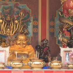 Happy Buddha cinese