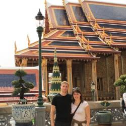 Il bot del Wat Phra Kaeo