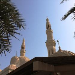 La moschea Jumeirah