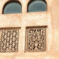 Delle finestre particolari