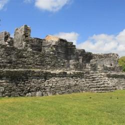 Una delle rovine