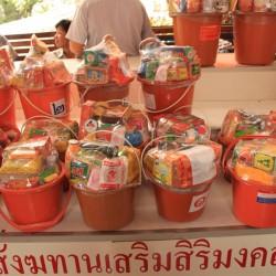 Le offerte per i monaci