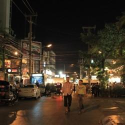 Night Bazar