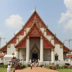 Vihara Phra Mongkol Bophit