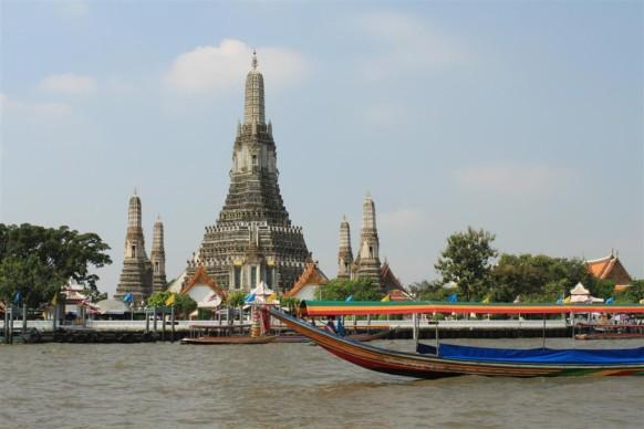 L'avventura a Bangkok: parte seconda