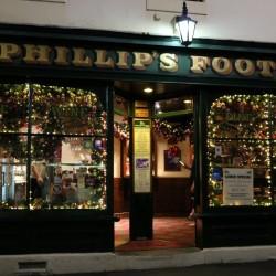 Phillip's Foote