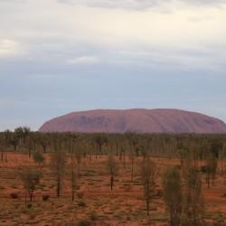 L'Uluru