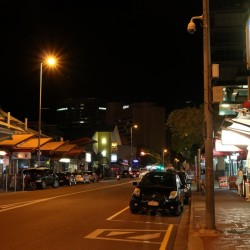 Mitchell Street