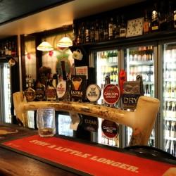 Le birre al pub